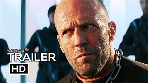 HOBBS & SHAW Official Trailer  2019  Dwayne Johnson, Jason ...