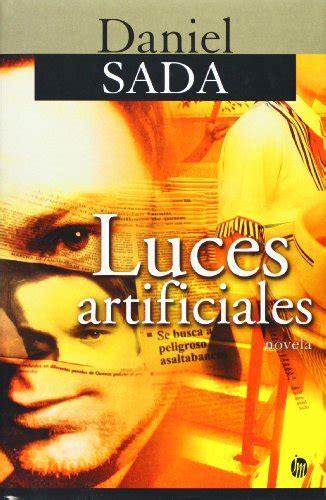 Hobicare: Luces artificiales libro   Daniel Sada .pdf