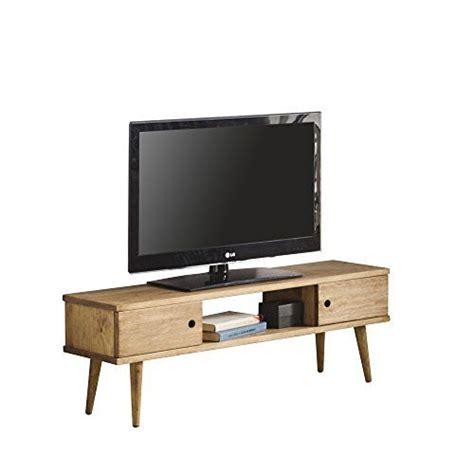 Hogar24 Mesa televisión, Mueble TV salón diseño Vintage ...