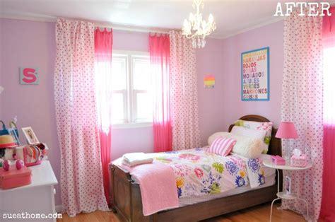 Hogares Frescos: 100 Diseños de Habitaciones para Niñas ...