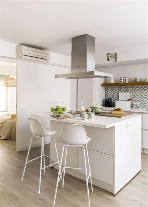 Hogares Kenay: Un apartamento con estilo natural | Islas ...
