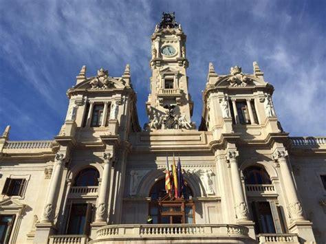 Hoja de ruta del Ayuntamiento de València para la ...