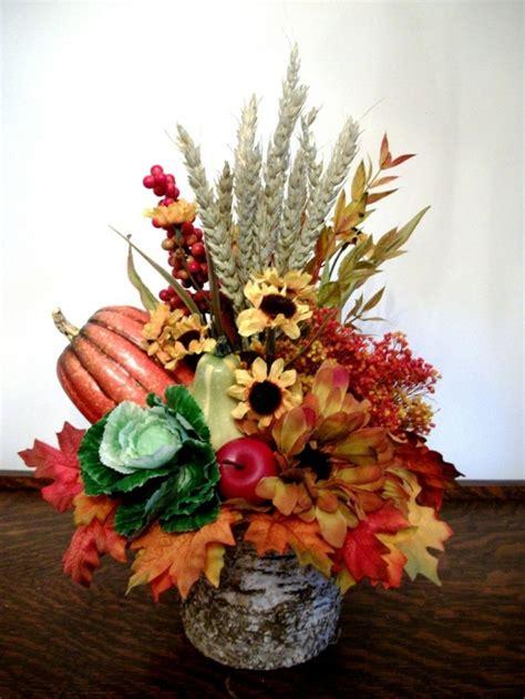 Hojas de arboles secas para adornos de otoño   50 ideas