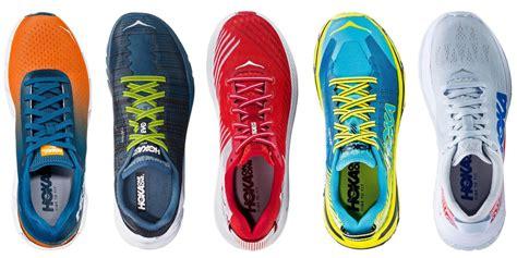 Hoka Running Shoes 2020 | 10 Best Hoka One One Shoes