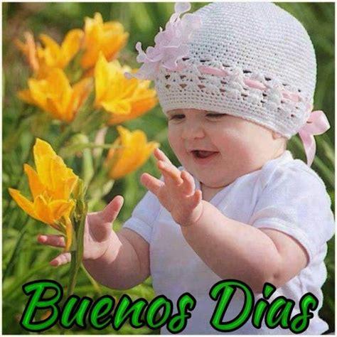 ¡Hola niños Buenos Dias! | Bibliobellainfantil