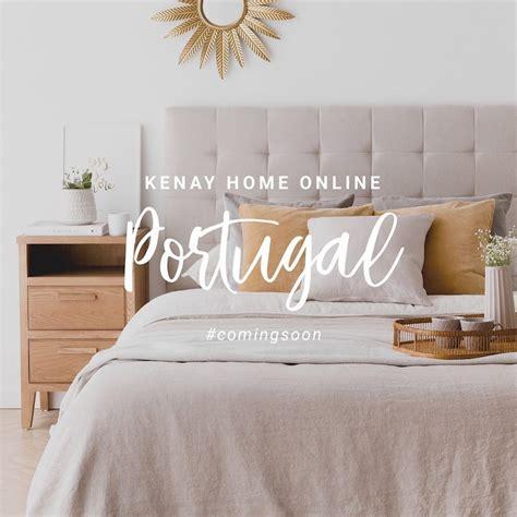 ¡Hola Portugal! El próximo 21 de mayo abrimos Kenay Home ...