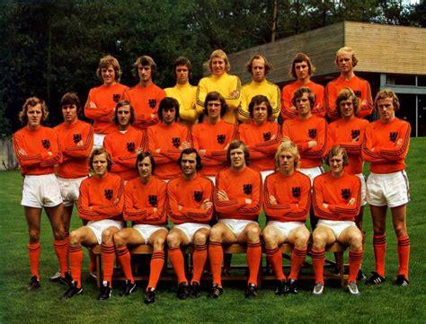 Holanda 1974 en 2020   Seleccion de holanda, Fotos de ...