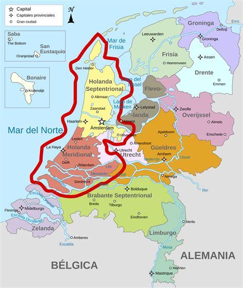 Holanda   Wikipedia, la enciclopedia libre