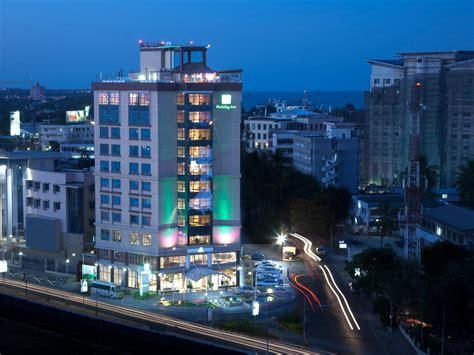 Holiday Inn Dar Es Salaam City Centre Hôtel IHG