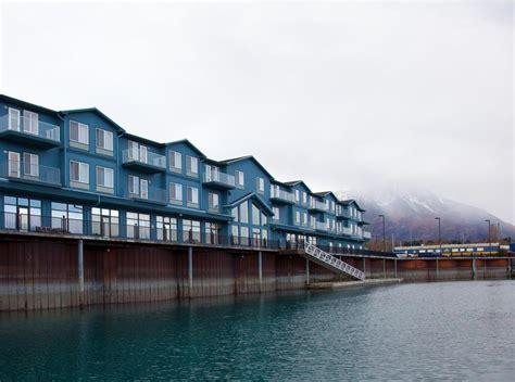 Holiday Inn Express Seward Harbor en Kenai Peninsula ...