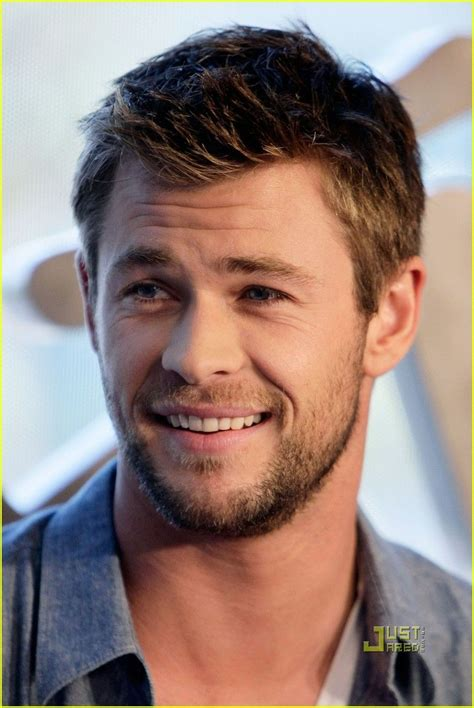 Hollywood Super Stars: Chris Hemsworth Pictures
