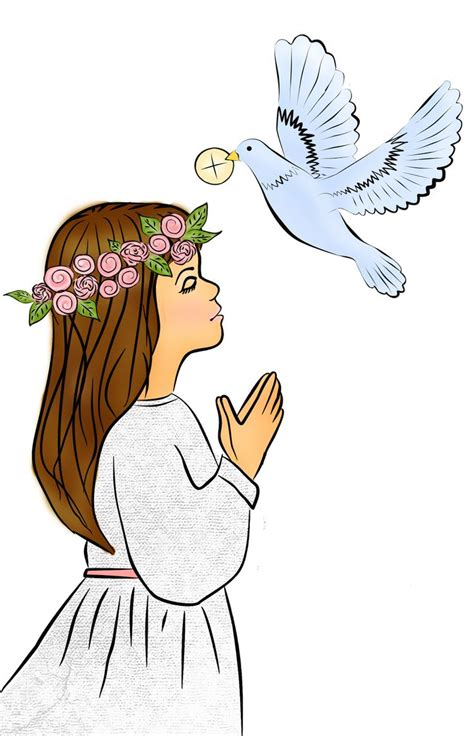 Holy Communion Clipart | Free download on ClipArtMag