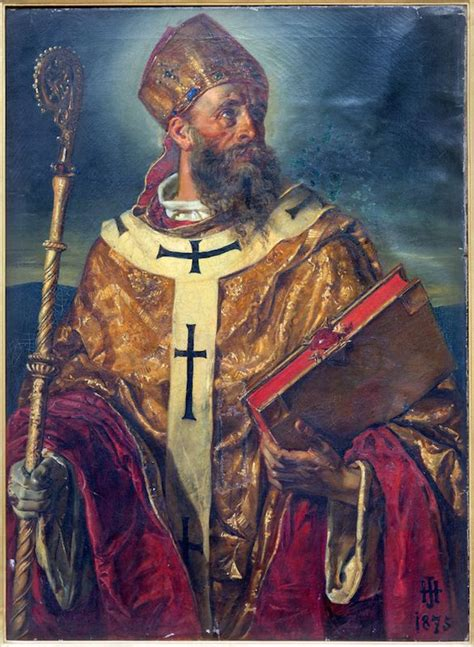 Holy Dream Team? The Most Notorious Catholic Saints ...
