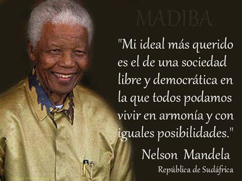 Hombres Celebres: NELSON MANDELA   REPÚBLICA DE SUDÁFRICA