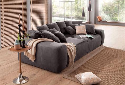 Home affaire Big Sofa, Breite 302 cm online kaufen | OTTO ...