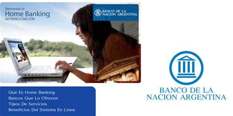 Home Banking   Qué Es, Bancos Que Lo Ofrecen, Tipos De ...
