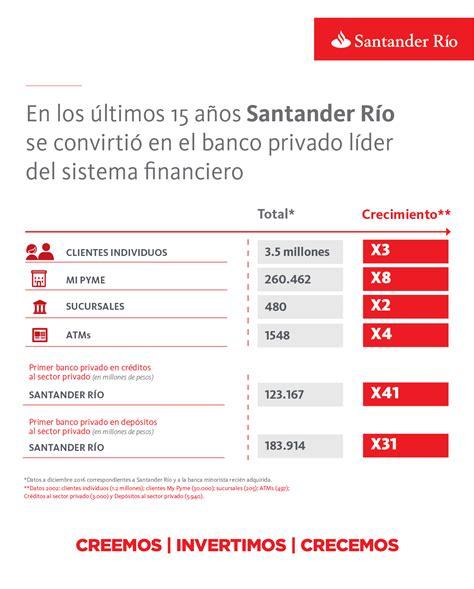 Home Banking Santander Rio Clientes   Flisol Home