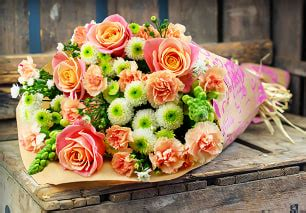 Home Bargains Flowers with Free Delivery