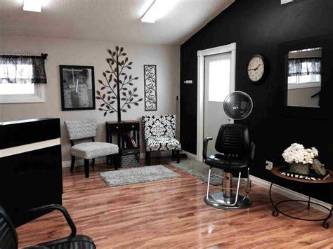 Home Salon Done Right Waiting Area My Future Ideas ...