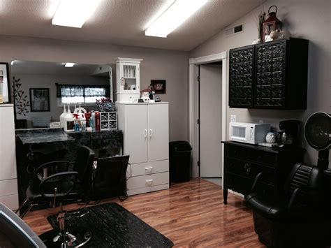 Home salon...   salon   Home hair salons, Salon shop ...