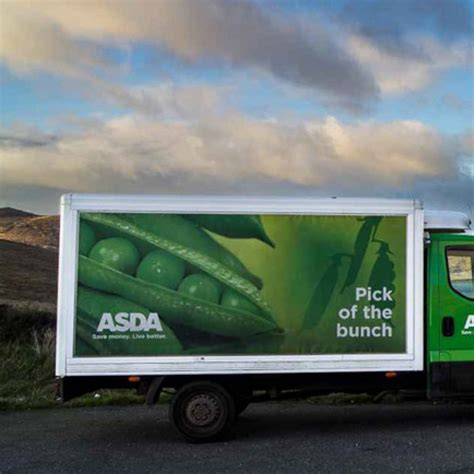 Home shopping delivery driver Declan shares stunning ...