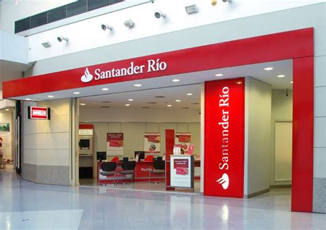 Homebanking Santander Rio Clientes   Flisol Home