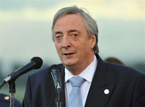 Homenaje a Nestor Kirchner