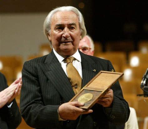 Homenaje al maestro Odón Alonso   Noticias Cultura ...