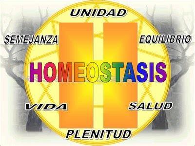 Homeostasis y Regulacion De La Temperatura Corporal