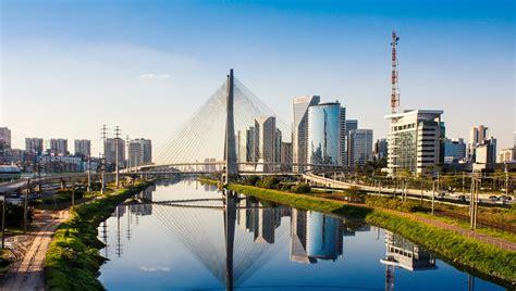 Homepage DWIH São Paulo