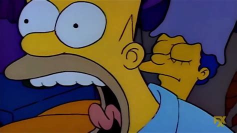 Homer Plays Video Games With Bart   Who Will Win?   The ...