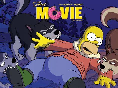 Homer   The Simpsons Wallpaper  6345093    Fanpop