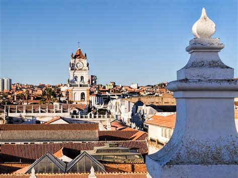 Homeschool World Heritage: The Historic City of Sucre in ...
