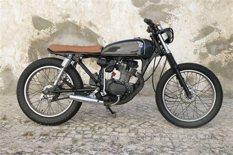 honda 125 custom   Recherche Google   Modelos de motos ...