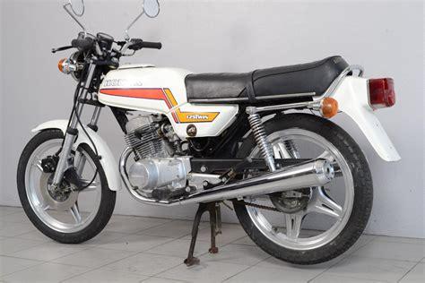 Honda 125 Twin de 1979 d occasion   Motos anciennes de ...