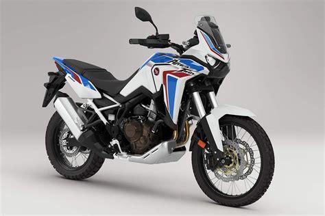 Honda 2021: novedades en la Africa Twin, CB650R y CBR650R ...