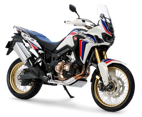 HONDA Africa Twin 1000 Tenerife Moto Rent   Enjoy the ...