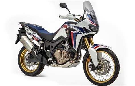 Honda amplía su gama de motos de alta cilindrada con las ...