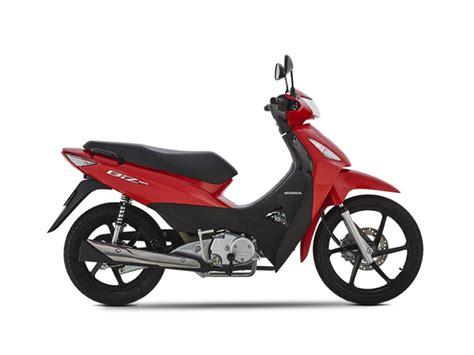 Honda Biz125 Roja 2018 0km Avant Motos   $ 70.000 en ...