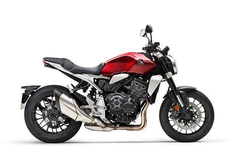 Honda CB 1000 R 2021   Moto1Pro
