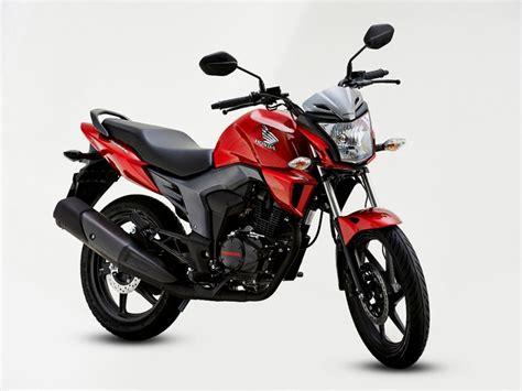 Honda CB 150 Invicta, una nueva moto de producción ...