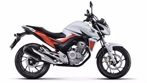 Honda Cb 250 Twister 0km 2019 250cc 999 Motos Quilmes ...