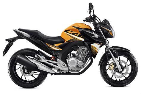 Honda CB Twister 2020 | Ficha Técnica, Imagens e Preço ...