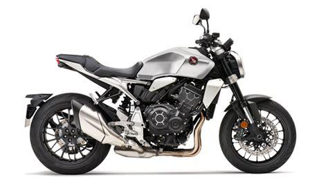 Honda CB1000R 2021   Moto   Naked   Andar de Moto