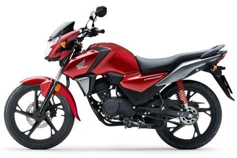Honda CB125F 2021   Motos Mas