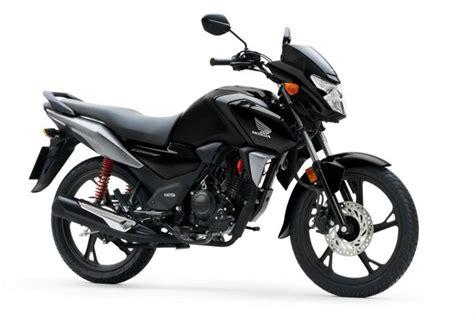 Honda CB125F 2021 Precio, Ficha Técnica, Opiniones y Prueba