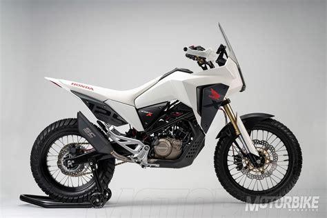Honda CB125X Concept 2019   Precio, fotos, ficha técnica y ...