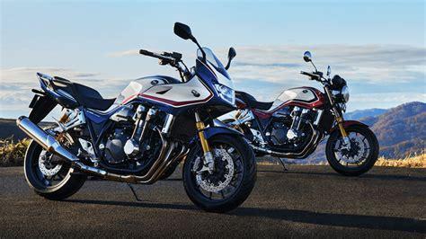 Honda CB1300 2021: estilo neoclásico al ataque   Exclusivo ...