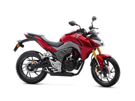 Honda Cb190r Rojo 2019 0km Avant Motos   $ 171.700 en ...