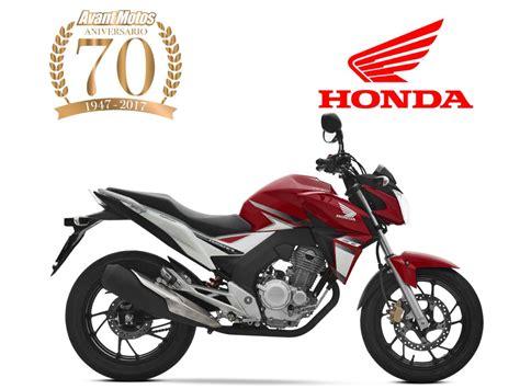 Honda Cb250 Twister Negra 2018 0km   $ 128.000 en Mercado ...